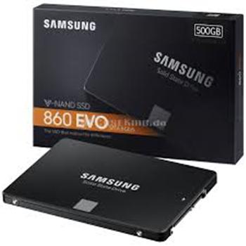 Samsung 500 GB