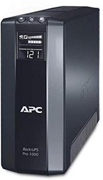 1000 APC Battery Backup