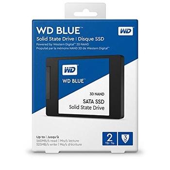 Western Digital 2 TB