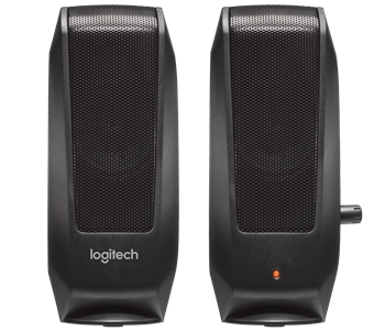 Logitech Multimedia Stereo Speakers