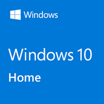 Windows 10 Home 64 Bit