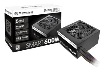 600 Watt ATX Power Supply