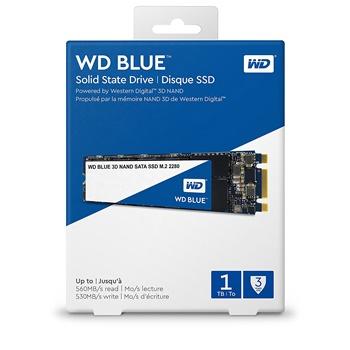 1 TB M.2 SSD