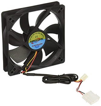 80 MM Case Fan