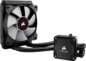 Corsair Hydro Liquid Cooler