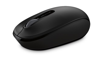 Microsoft M1850 Wireless Mouse