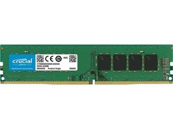 4 GB DDR4 Desktop Memory