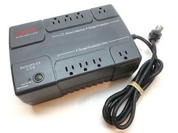 550 APC Battery Backup