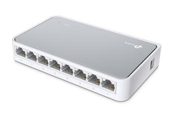 8 Port Switch (NT-S8)