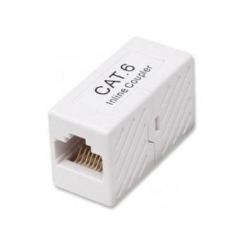 CAT6 Inline Network Coupler