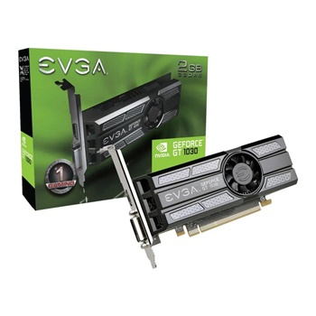 NVIDIA GeForce 1030
