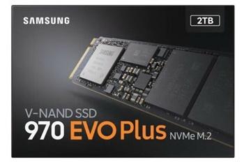 2 TB NVME SSD