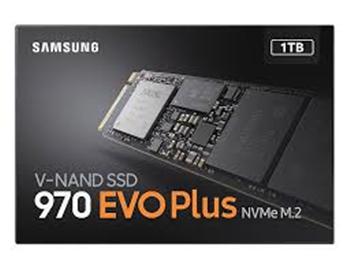 1 TB NVME SSD