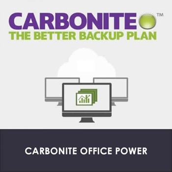 Carbonite Server Power