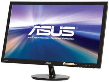 24 In Asus Monitor