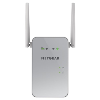 WiFi Range Extender (NW-AC12EXT)