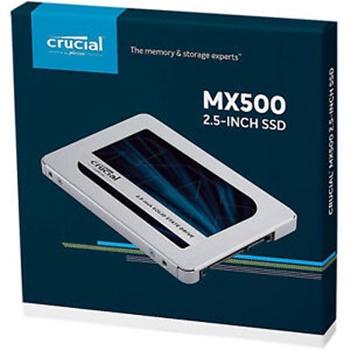 Crucial 250 GB SSD