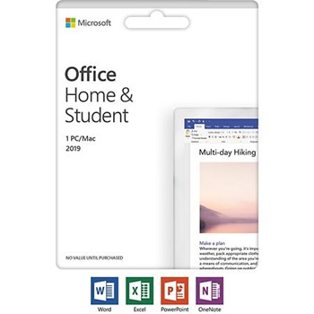 2019 Microsoft Office Home/Student