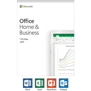2019 Microsoft Office Business