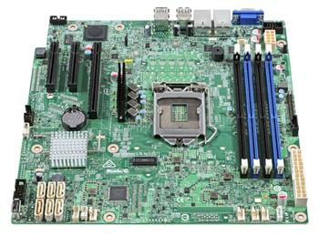Intel Serverboard S1200SPLR