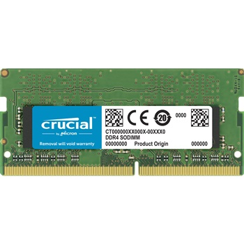 4 GB DDR4 Laptop Memory