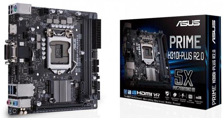 H310-ITX (MB-H310-ITX)
